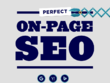 Do Perfect On Page SEO for Your Website - 100% White Hat