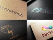 Design premium Logo + Unlimited Concepts+ Unlimited Revisions + Source Files