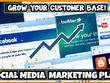 Create a custom social media marketing plan for your business