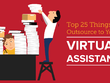 Offer you 2 hrs Virtual Assistant Services