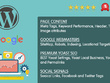 Ensure your WordPress site is PERFECTLY optimized for SEO + Set-up Google Webmasters