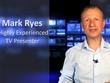 Create a professional marketing video / TV news report