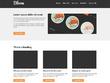 Convert PSD to HTML & CSS - Responsive html