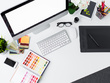 Be your graphic/digital designer for an hour!