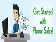 Make 100 Quality Sales or Tele Marketing Calls