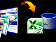 Scrap / Crawl  any website  in 24 hours for you 10k Records