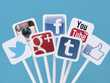 Provide you with 100 social media updates