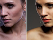 Retouch your Model images into magazine cover photo quality/10 images