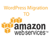 Migrate your wordpress website into amazon ec2