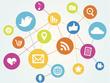 Develop a custom made social media strategy