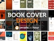 Design a stunning book cover with unlimited revisions