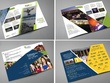 Design a professional portrait brochure A4/A5