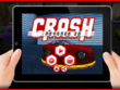 "Create car Game  similar clone to ""Crash Revenge "" for android