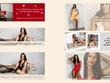 Design fashion banner , Instagram banner for your website