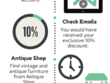 Design professional infographic with revisions - Any style & print ready