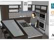 Create Your Dream Kitchen + Skp model of completed design