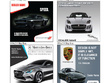 ★Design a Banner Ad Set (8 sizes) Google Advertising GDN★