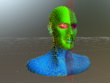 Retopologize a high-polygon Model/Mesh