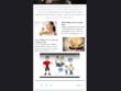 Design a responsive mailchimp template