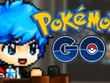 Create the ultimate Pokemon Go cartoon videogame animation character up to 75 words.