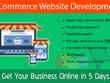 Deliver E-commerce website using Wordress