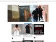 Integrate  social media feed into shopify