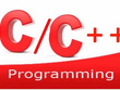 Fix cpp or C programming errors