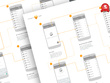 Design High Quality Wireframes and Prototype
