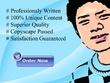 Write 10 super unique SEO friendly articles 400 word each