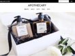 Build + design your fashion, beauty or lifestyle store with Shopify