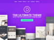 Install, customize & develop your Wordpress site with Divi theme