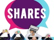 Provide social media shares 125 twitter RTs, 50 Linkedin Shares, 15 Pinterest and G+