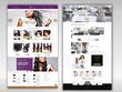 Develop a unique responsive WordPress website with unlimited reviews +  Premium them