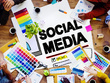 Design a basic plan for your social media marketing needs