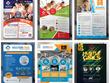 Design an Awesome Flyer, Leaflet or Poster
