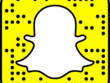 Put a logo or pic of your choice in a custom Snapchat snapcode