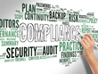 Make sure you are PCI Compliant for your business