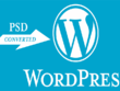Convert your PSD to beautiful Wordpress theme. Fully Responsive and SEO friendly