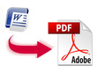 Convert you documents like pdf to word, word to pdf, image to word etc