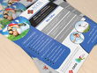 Design an eye catching flyer for your company or business
