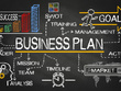 Write your business plan with financials