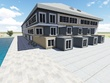 Model your house  and property in Sketchup