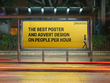 Make you a professional eye catching poster design