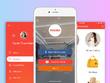 Design & Develop E-Commerce App