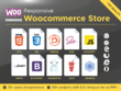 Develop your custom woocommerce store based on your design or design it from scrath