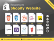 Develop your custom shopify store