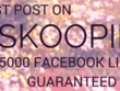 Publish Guest Post of 1000+ words on Skoopify with 2 DoFollow Links