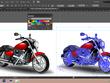 Convert image into vector logo trace Ai eps