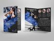 Design a professional Trifold Brochure,  Flyer, Poster, Menu