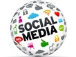Manage your social media pages and blogs